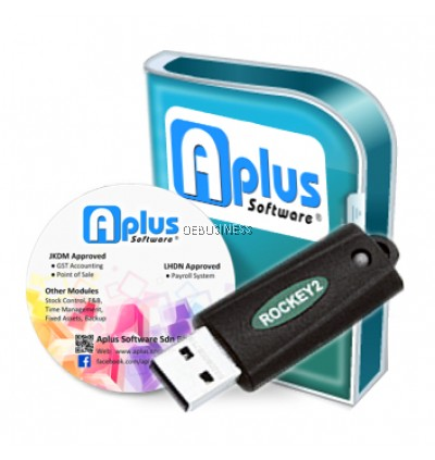 Aplus Stock Item Batch with Expiry Date Tracking for RPS9