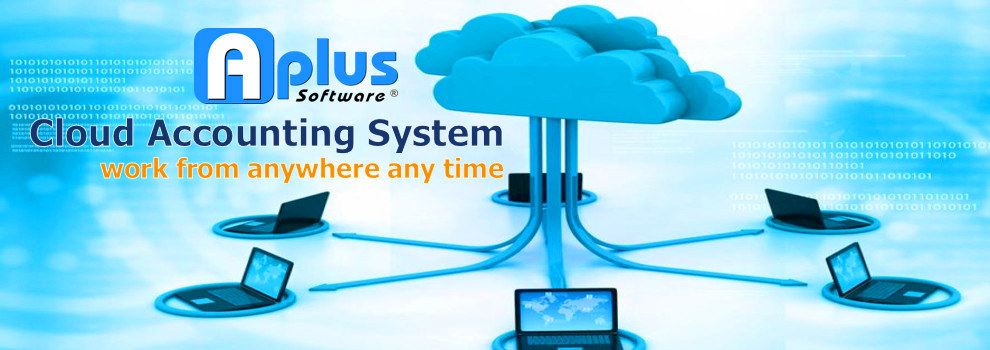 Aplus Cloud Accounting